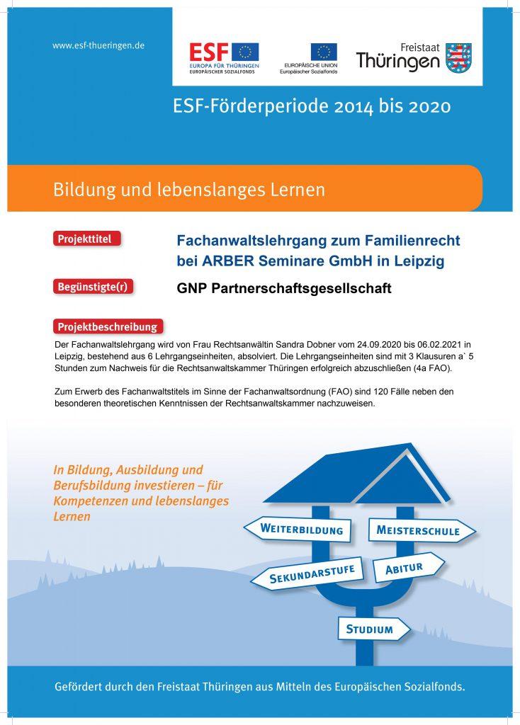 ESF-Poster Dobner